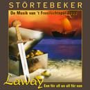 Störtebeker: De Musik van 't Freeilüchtspöl 1999 - Een för all un all för een/Laway