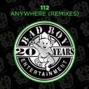 Anywhere (Remix)/112