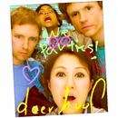 We Do Parties/DEERHOOF