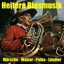 Heitere Blasmusik/D Wurzwallner, Die Murtaler