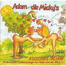 Kuschel-Adam - 20 hessische Schmusesongs von Adam & die Micky's/Adam & die Micky's