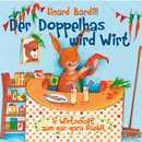 Der Doppelhas wird Wirt/Linard Bardill