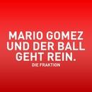 Mario Gomez und der Ball geht rein/Die Fraktion