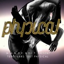 Present 10 Years Get Physical/M.A.N.D.Y. & DJ T.