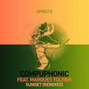 Sunset [Remixes] (feat. Marques Toliver)/Compuphonic