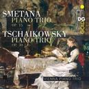 Smetana & Tchaikovsky: Piano Trios/Wiener Klaviertrio