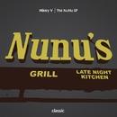 The NuNu EP/Mikey V