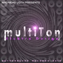 Multiton Album/Andreas Loth presents Elektro Design