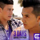 3 Days/Anyhel & Keyron