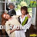 Die Räuber (Ungekürzt)/Friedrich Schiller