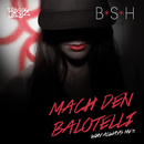 Mach den Balotelli [Why Always Me?!]/B.S.H aka Bass Sultan Hengzt