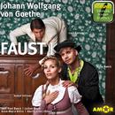 Faust I (Ungekürzt)/Johann Wolfgang von Goethe