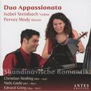 Sinding & Gade & Grieg: Skandinavische Romantik/Duo Appassionata