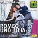 Romeo und Julia (Ungekürzt)/William Shakesperare