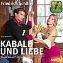 Kabale und Liebe (Ungekürzt)/Friedrich Schiller
