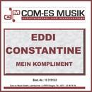 Mein Kompliment/Eddie Constantine