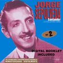 Santander y Otros Grandes Éxitos (Vol. 2)/Jorge Sepúlveda