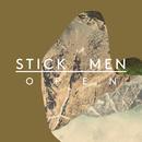 Open/Stick Men
