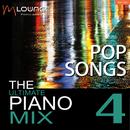 Ultimate Piano Mix: Pop Songs (Vol. 4)/Matt Macoin