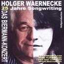 Das Biermann-Konzert (Live)/Holger Waernecke