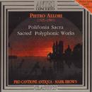 Polifonia Sacra/Pro Cantione Antiqua