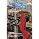 Broadway Melody/Charles Parker und sein Orchester