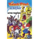 Ritter Triefnase/Hatschi-Pitsch, der Burg-Geist