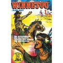 Folge 1: Die Schiessprobe/Winnetou und Old Shatterhand