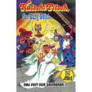 Das Fest der Zauberer/Hatschi-Pitsch, der Burg-Geist