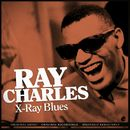 X-Ray Blues/Ray Charles