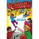 Besuch vom Planeten Zentys/Ramos, der Junge vom anderen Stern