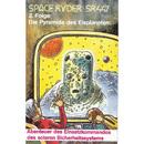 Folge 2: Die Pyramide des Eisplaneten/Space Ryder SR447