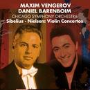 Nielsen & Sibelius : Violin Concertos/Maxim Vengerov