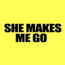 She Makes Me Go (feat. Paul Ascher)/Shean