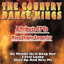 A Tribute EP to Mary Chapin Carpenter/The Country Dance Kings