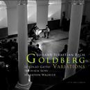 Bach: Goldberg Variations, BWV 988/Lorenzo Gatto, Diederik Suys, Sébastien Walnier