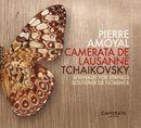 Tchaikovsky: Serenade for Strings & Souvenir de Florence/Camerata Lausanne