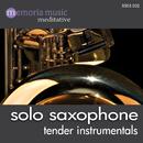 Solo Saxophone/Frank Delle