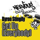 Get Up (Everybody)/Byron Stingily