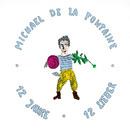 12 Jahre - 12 Lieder/Michael de la Fontaine