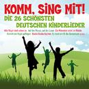 Die schönsten deutschen Kinderlieder/Kinderlieder
