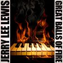 Great Balls of Fire/Jerry Lee Lewis