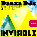 Invisible (feat. Ethernity & Peter Pou)/Danza DJs