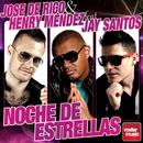 Noche de Estrellas (feat. Jay Santos)/Jose De Rico