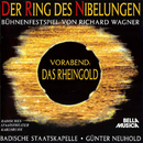 Wagner: Der Ring des Nibelungen, Vorabend - Das Rheingold/Badische Staatskapelle