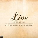 Live In Concert EP/Wiz Khalifa & Curren$y