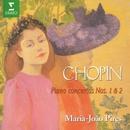 Chopin : Piano Concertos Nos 1 & 2/Maria-Joao Pires