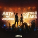 Together We Are (feat. Chris James) [Remixes]/Arty