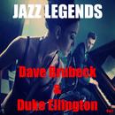 Jazz Legends, Vol. 1/Dave Brubeck, Duke Ellington