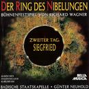 Wagner: Der Ring des Nibelungen, Zweiter Tag - Siegfried/Badische Staatskapelle